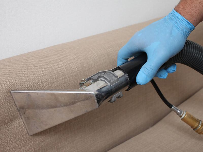 Upholstery Sanitization